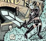 Illyana Rasputina (Earth-TRN783) from Deadpool's Art of War Vol 1 4