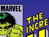 Incredible Hulk Vol 1 303