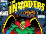 Invaders Vol 2 3