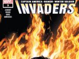 Invaders Vol 3 9