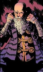 James Madrox (Cloak) (Earth-616) from Multiple Man Vol 1 4 001