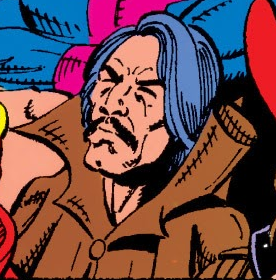 Jason Wyngarde (Earth-691) from Guardians of the Galaxy Vol 1 9 0001