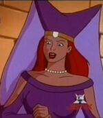Jean Grey (Earth-961116) from X-Men The Animated Series Season 5 10 0001