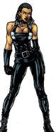 Joanna Cargill (Earth-616) from X-Men Phoenix Force Handbook Vol 1 1 0001