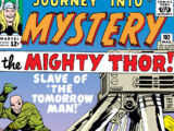 Journey into Mystery Vol 1 102