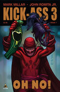 Kick-Ass 3 Vol 1 7