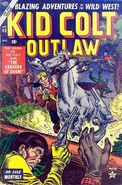 Kid Colt Outlaw Vol 1 43