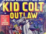 Kid Colt Outlaw Vol 1 43