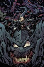 Knull (Earth-616) and Symbiote Dragons (Earth-616) from Absolute Carnage Vol 1 5 001