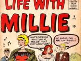 Life With Millie Vol 1 9