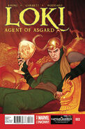 Loki Agent of Asgard Vol 1 3