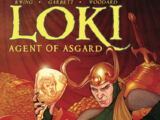 Loki: Agent of Asgard Vol 1 3