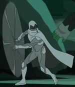Marc Spector (Earth-17628) from Marvel's Spider-Man (animated series) Season 3 3 002