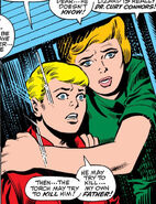 Martha Connors (Earth-616) and William Connors (Earth-616) from Amazing Spider-Man Vol 1 77 0001