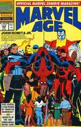 Marvel Age Vol 1 108