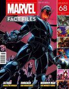 Marvel Fact Files Vol 1 68