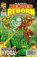 Marvel Heroes Reborn Vol 1 11