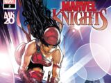 Marvel Knights 20th Vol 1 2