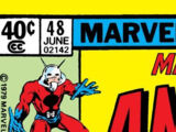 Marvel Premiere Vol 1 48