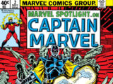 Marvel Spotlight Vol 2 2