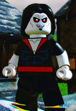 Michael Morbius (Earth-13122) from LEGO Marvel Super Heroes 2 0001