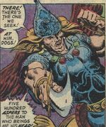 Mikhal Oglu (Earth-616) from Conan the Barbarian Vol 1 23 0001