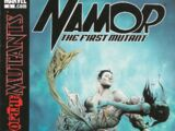 Namor: The First Mutant Vol 1 3