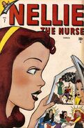Nellie the Nurse Vol 1 7