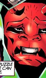 Ogun (Ninja) (Earth-811) from Wolverine Days of Future Past Vol 1 2 0001
