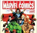 Origins of Marvel Comics Vol 1 1