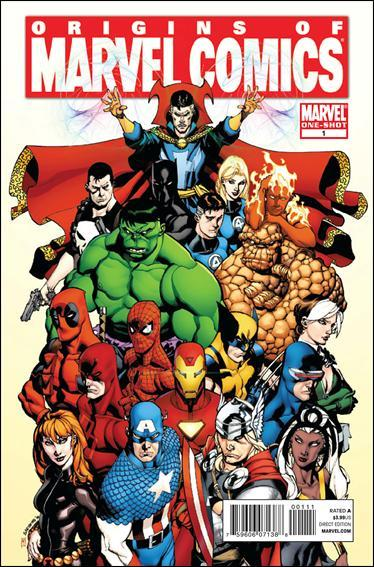 marvel comics images