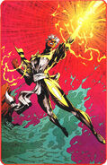 Ororo Munroe (Earth-295) from Age of Apocalypse The Chosen Vol 1 1 0001