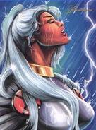 Storm (White Costume) 011