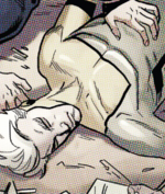 Pietro Maximoff (Age of X-Man) (Earth-616) from Age of X-Man The Marvelous X-Men Vol 1 2 001