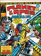 Planet of the Apes (UK) Vol 1 120
