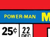 Power Man Vol 1 22