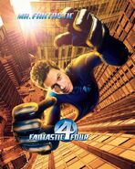 Reed Richards (Earth-121698) 005