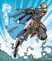 Riri Williams (Earth-616) from Champions Vol 2 26 001
