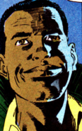 Ron Salazar (Earth-616) from Punisher War Journal Vol 1 11 001