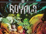 Royals Vol 1 6