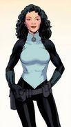 Ruth Bat-Seraph (Earth-616) from X-Men Vol 3 31 001