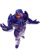 Ryu Kobolt (Earth-928) from X-Men 2099 Oasis Vol 1 1 001