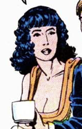 Sandy (Earth-616) from Doctor Strange Vol 2 69 001