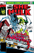 Savage She-Hulk Vol 1 20