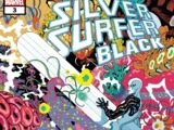 Silver Surfer: Black Vol 1 3