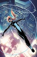 Spider-Girl Vol 2 1 Textless