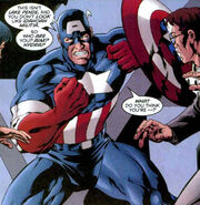 Steven Rogers (Earth-96943) from 2099 Manifest Destiny Vol 1 1 0001