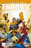 Thanos Annual Vol 1 1 Lim Variant