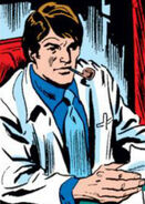 Thomas Barrow (Earth-616) from Omega the Unknown Vol 1 2 0001