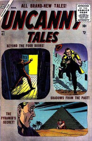 Uncanny Tales Vol 1 41